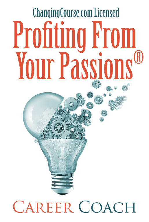 Licensed Profit From Your Passion Business Idea Generator